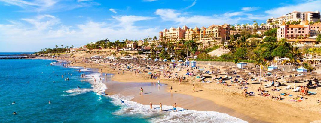 Turismo / Playas de Canarias