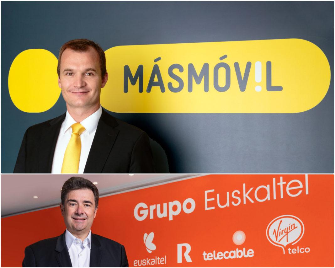 Másmovil Euskaltel
