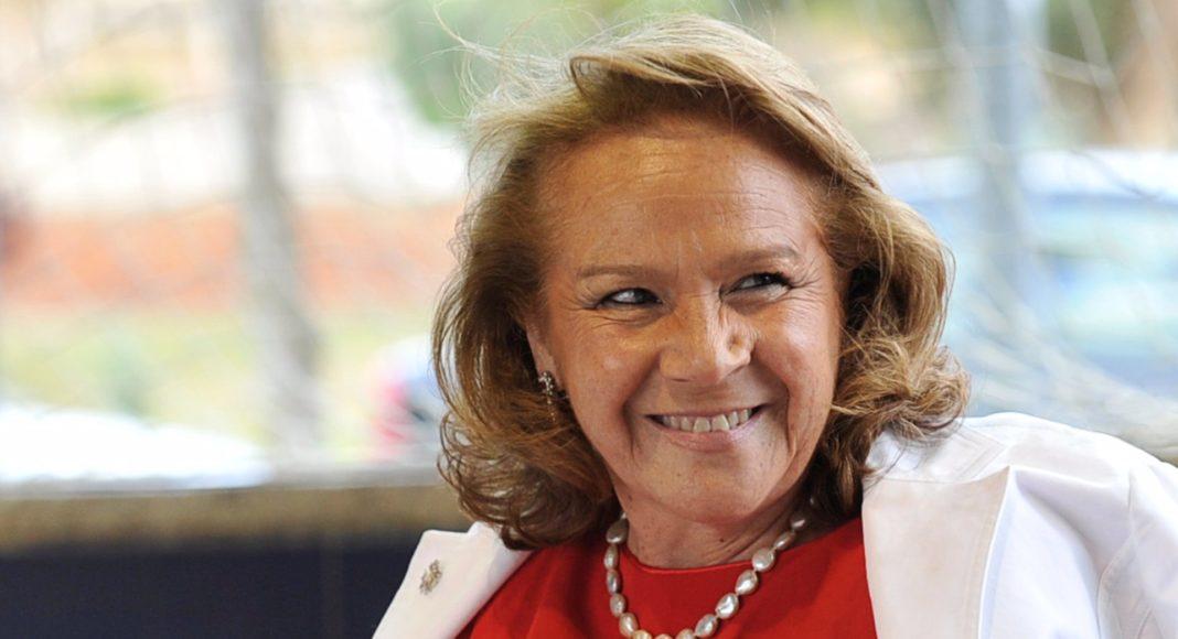 Concha Yoldi, presidenta de Persán