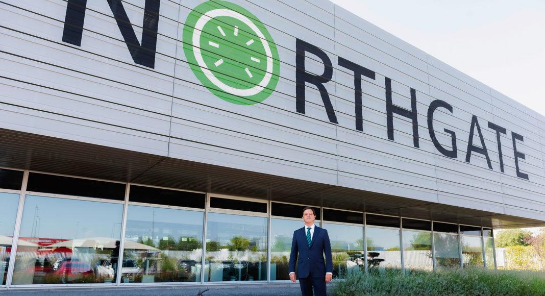 Jorge Alarcon, CEO de Northgate