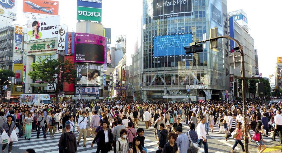 Japón - Tokyo, Shibuya