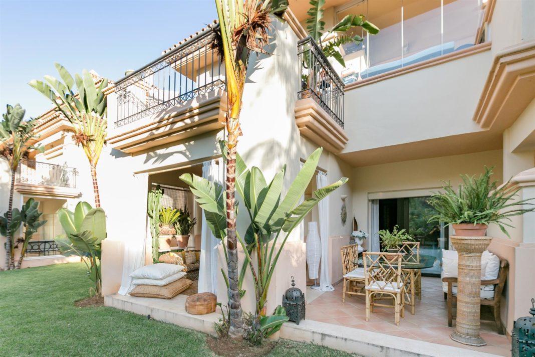 Airbnb Marbella