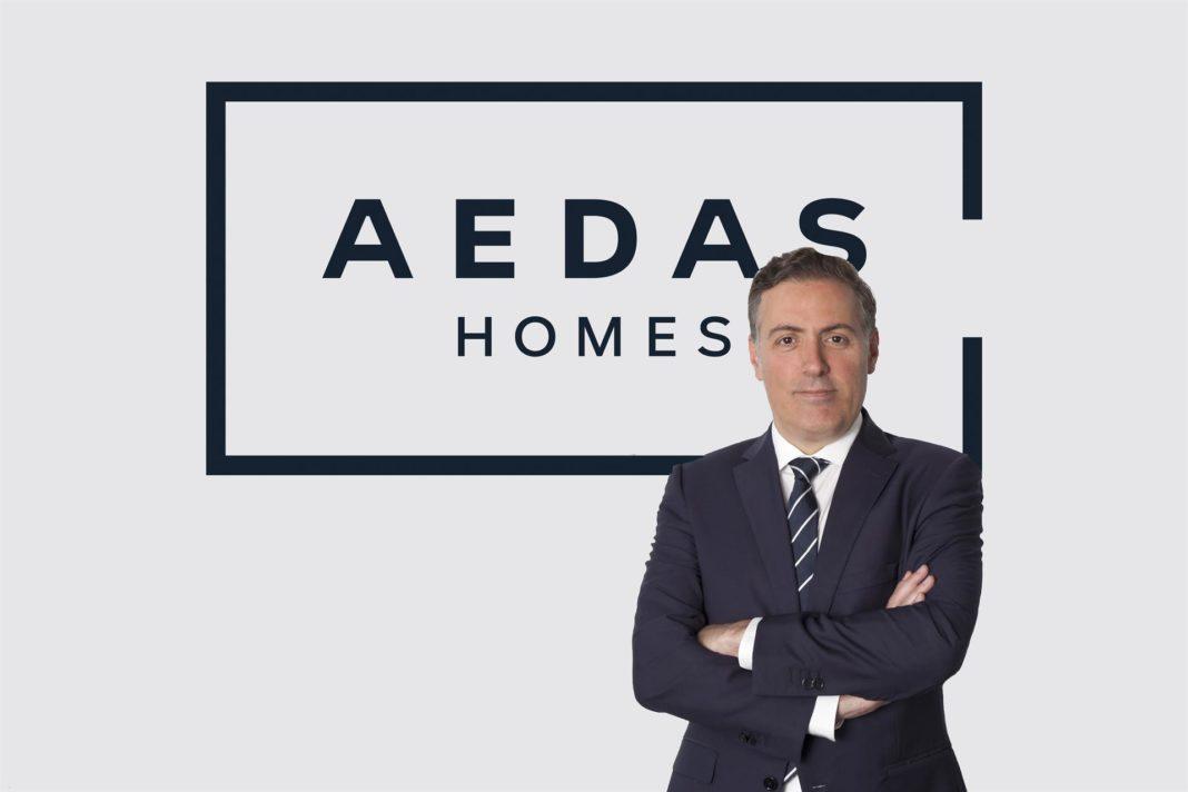 Aedas Homes