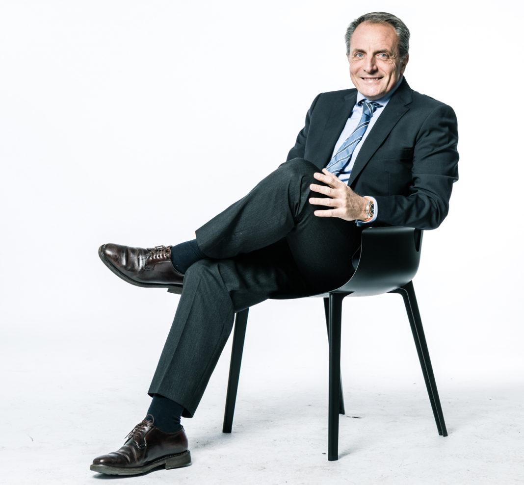 José Diaz, CEO de Artiem Hotels