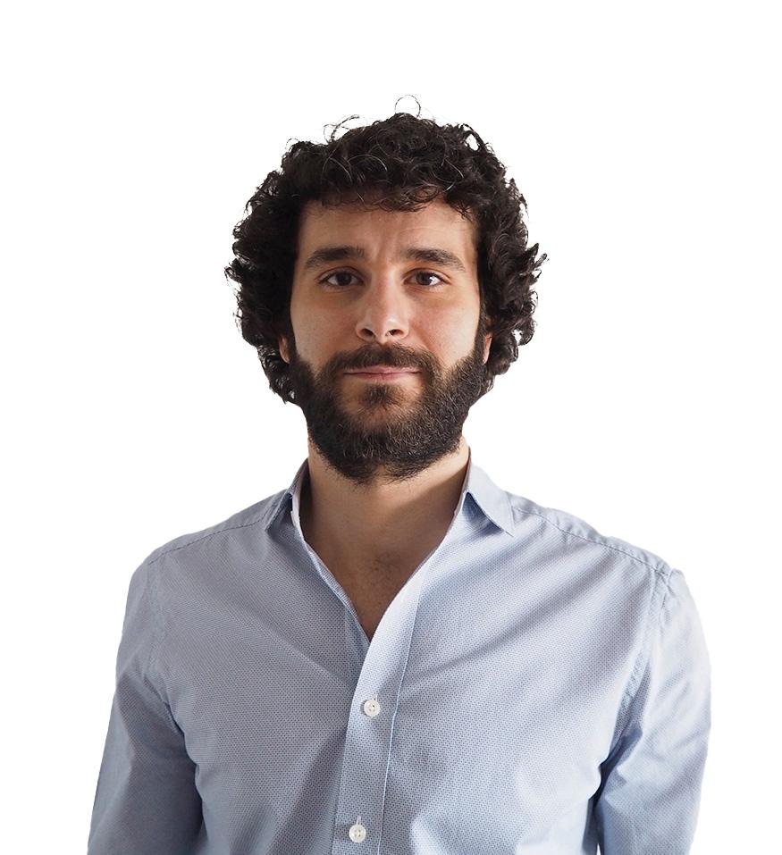 Borja Carrascosa: recuperación