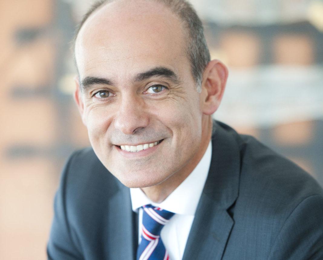 Jordi Sacristán