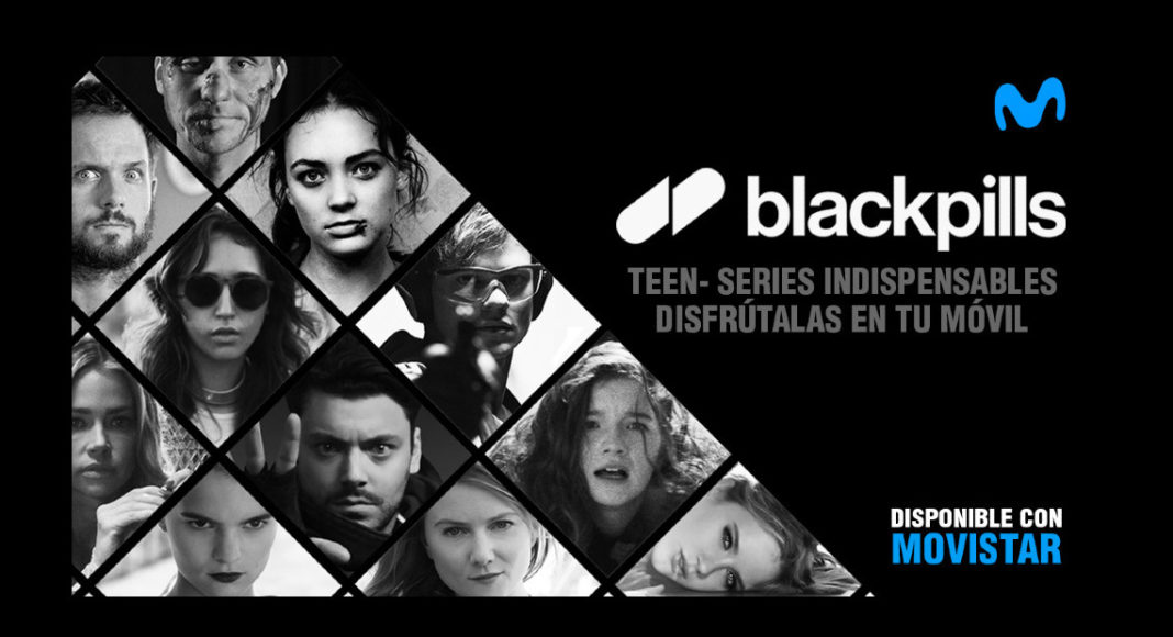 Blackpills Movistar