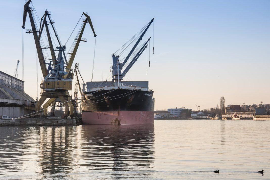 Exportación industrial