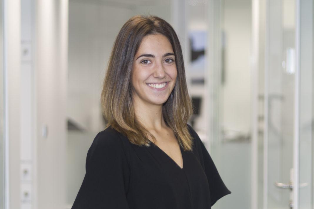 Revista Capital: Paula Ruiz - Bravo
