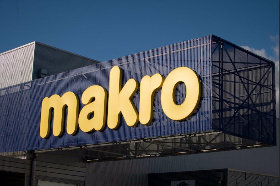 Makro España