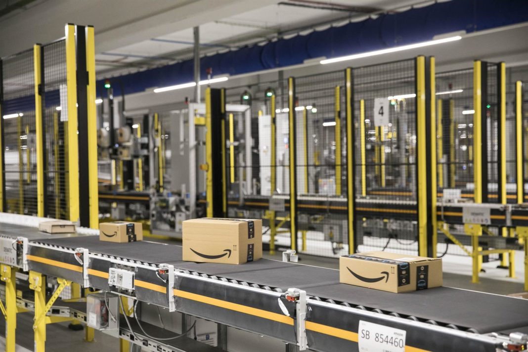 Revista Capital: Amazon forma a sus vendedores