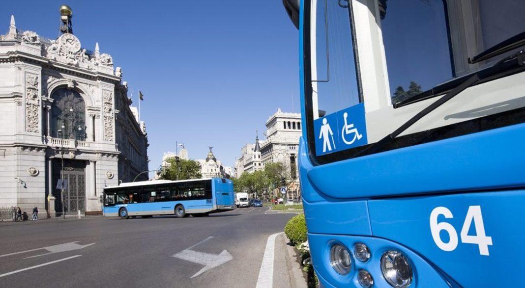 Revista Capital: Transporte público para reducir contaminación en las ciudades