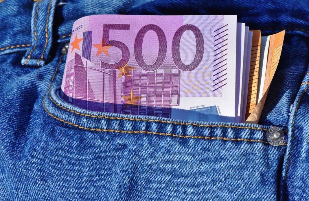 billetes de 500