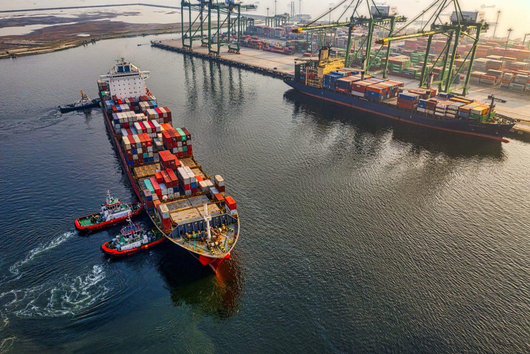 exportaciones industriales