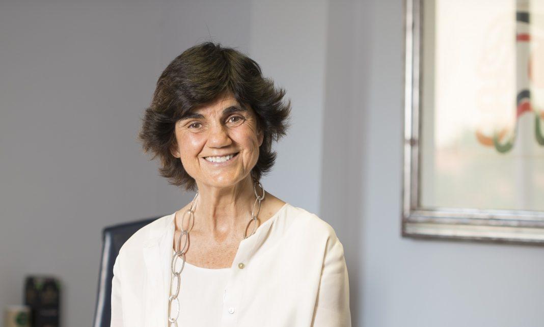 María Benjumea