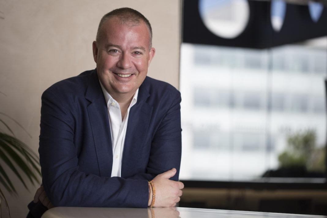 Digitalización: Carles Ransanz,vicepresidente de Sage