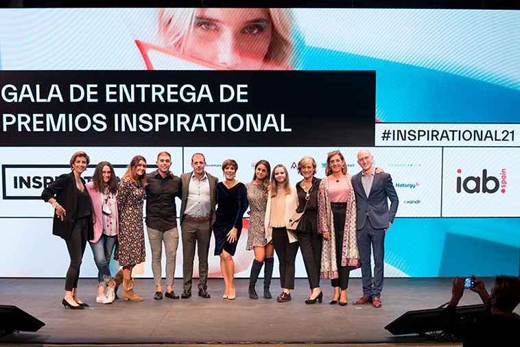 Premios Inspirational